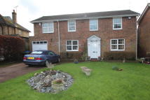 1 bedroom Studio apartment in Holly Close...