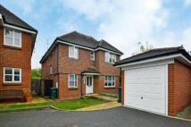 Knebworth Close Detached property to rent