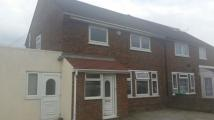 3 bedroom semi detached house in Blandford Road South...