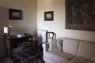 Study or Bedroom 2