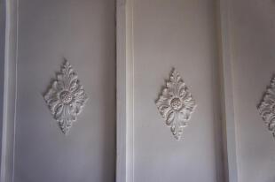 restored ceilings