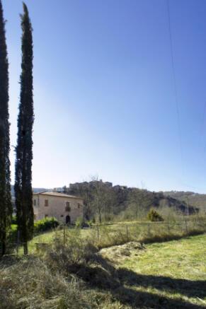 Casale Fontechiari
