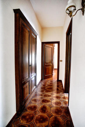 Corridor 2nd floor