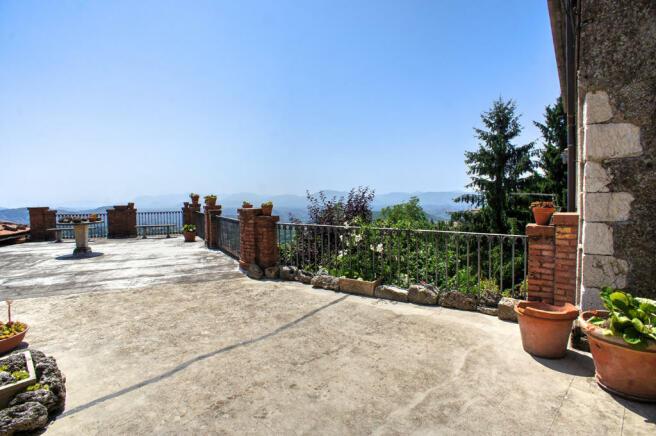 19 Terrace