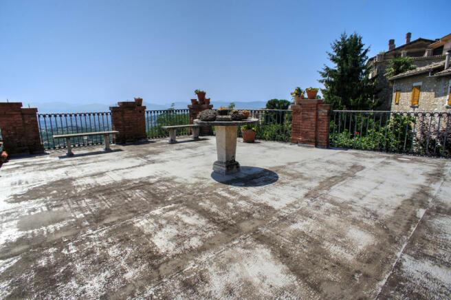 20 Terrace