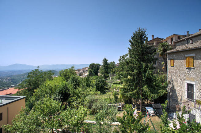 21 View from Terrace