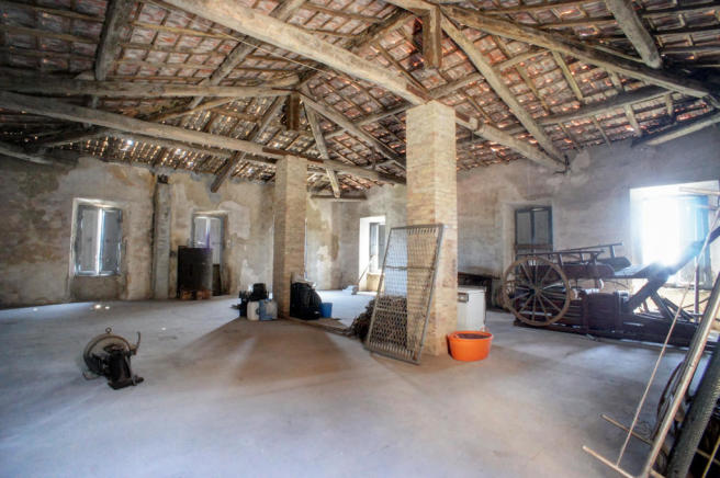 41 Old Olive Press