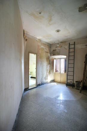 47 Unrestored Rooms