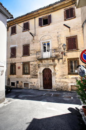 54 Palazzo Front