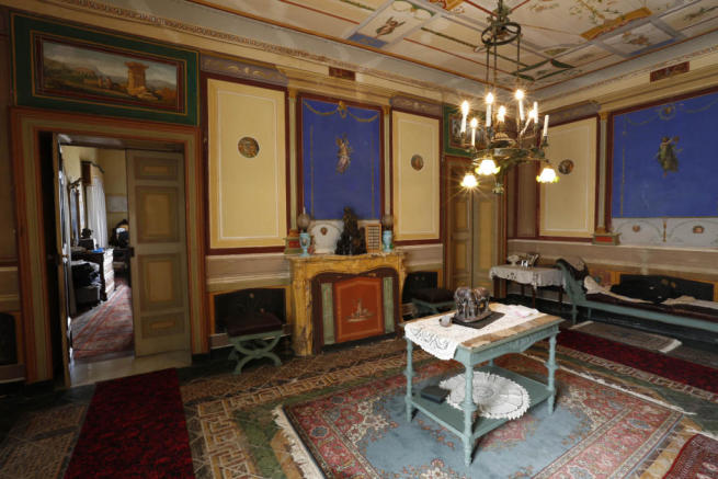5.Drawing room