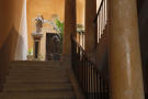 30.Entrance stairway