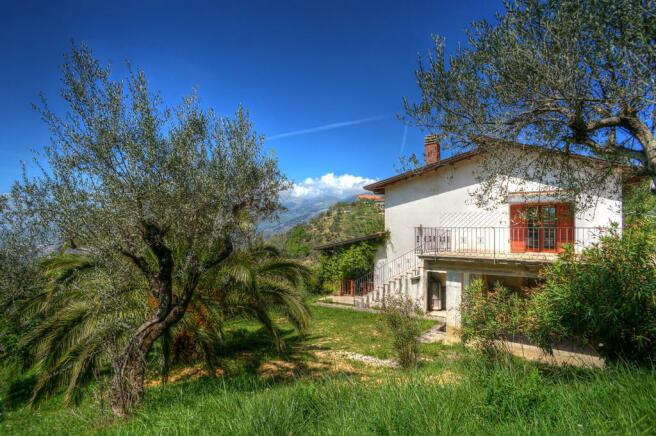 Villa Sella