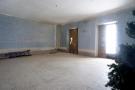 Large upper room