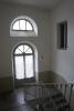 Communal stairwell