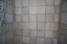 Tiling detail