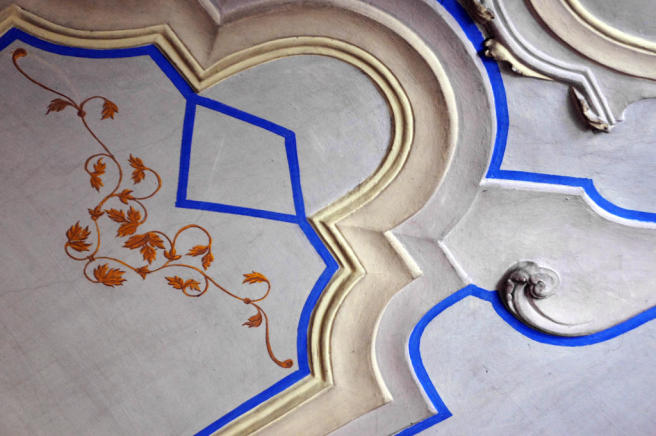11. Ceiling Detail