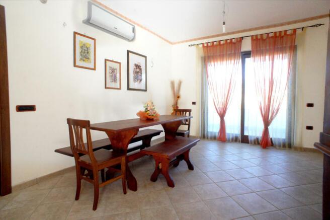 3. Dining Room