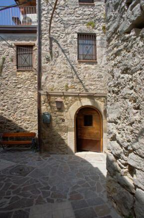 6 Front Door