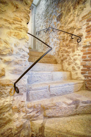 17 Stairs