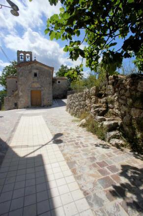 43 Village Church