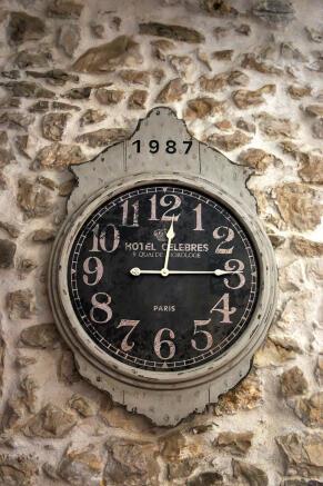 49 Clock