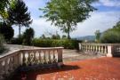 20 Dining terrace
