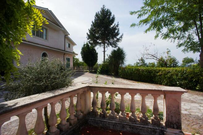 21 Villa  Ludovica