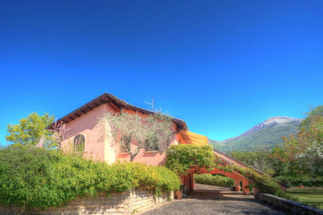Villa Roveda