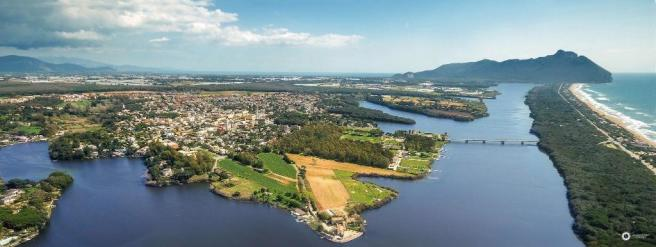 Sabaudia lakes