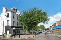 1 bed Apartment in Bravington Place...