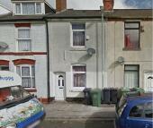 2 bed semi detached home in Little Cross Street...