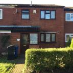 Terraced property to rent in 3 Bedroom House, Trefoil...