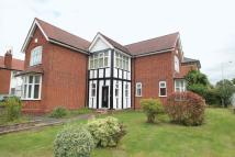 Detached property to rent in Riley Crescent...