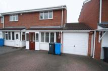 semi detached property in Rosewood Gardens...