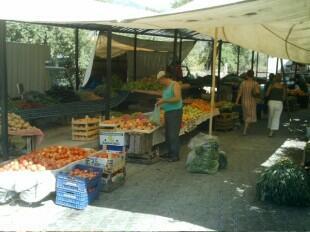 Üzümlü Market