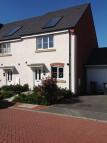 3 bedroom semi detached property to rent in Dee Close, Rushden...