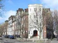 Flat to rent in Hillsborough Court NW6...