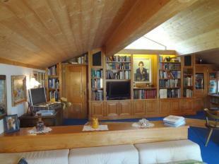 office attic