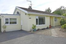 2 bed Detached Bungalow for sale in Rhiw Las...
