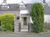 2 bedroom Terraced house in 4 Hen Ysgol, Forge Road...