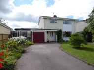 3 bed Detached home for sale in 1 Bryn Celyn Way...