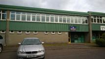property to rent in Unit 31 James Watt Place, Glasgow, G74