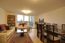 Apartment in Pyrene House...