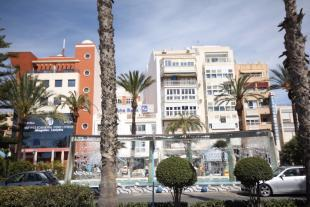 Torrevieja Town