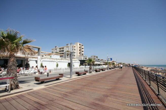 Beach Bars & Restnts