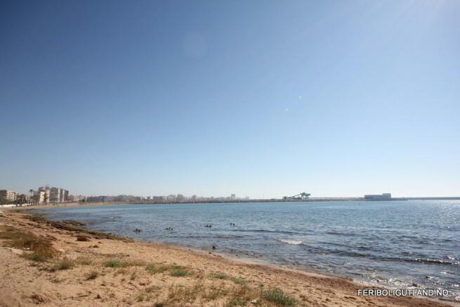 Acequion Beach