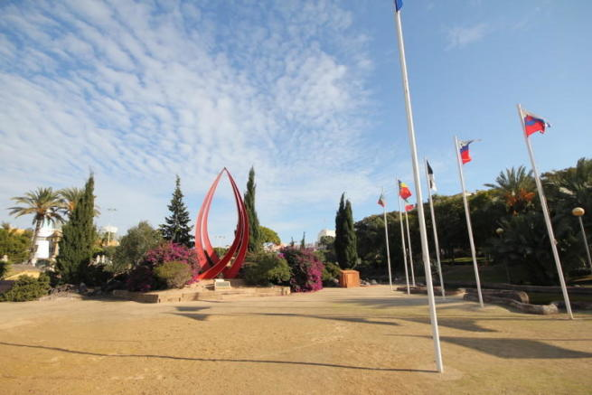 Park Of Nations (1)