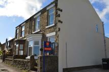 semi detached property in Victoria Terrace...