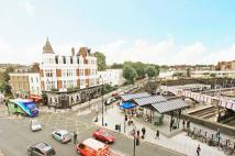 property for sale in Kentish Town Road, London, NW5