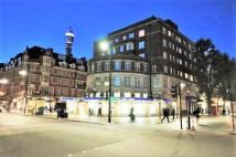 Flat in Euston Road, London, NW1